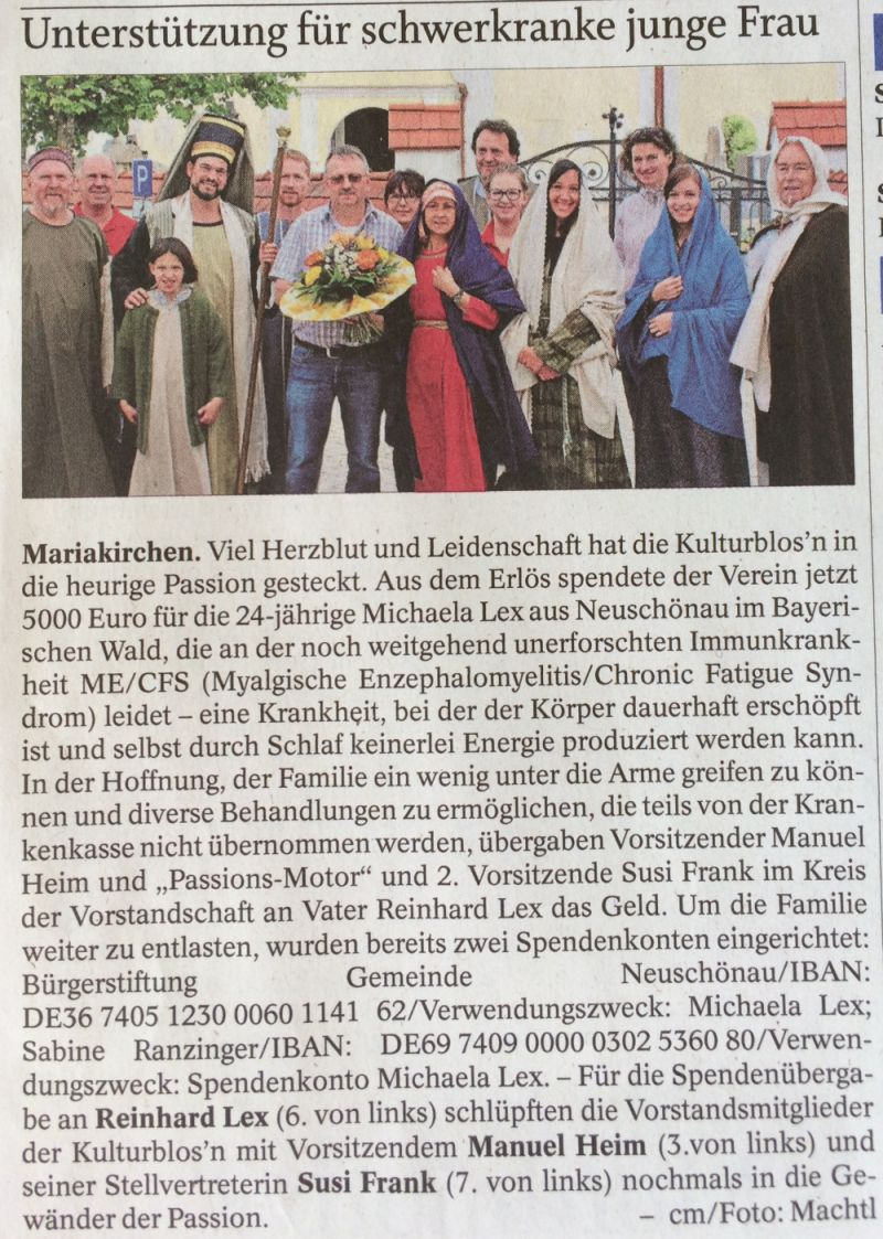 2018 » Kulturblos\'n Mariakirchen e.V.